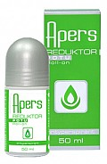 APERS reduktor potu 50ml roll on